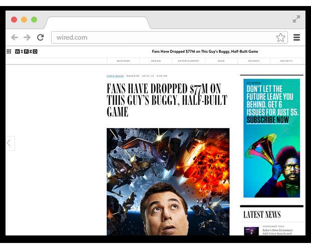 5 вкладок: все музыкальные жанры и лучший веб-комикс. Изображение № 3.