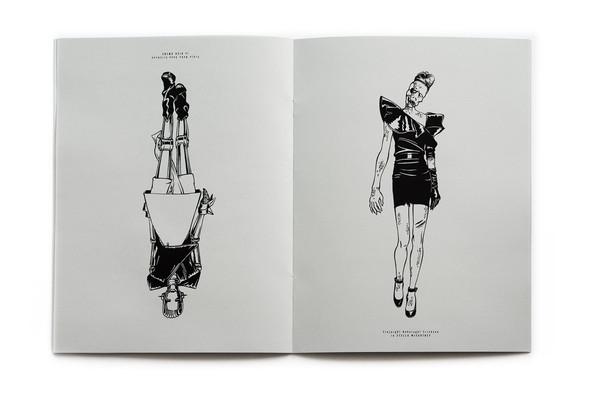 Модный самиздат. Изображение № 58.