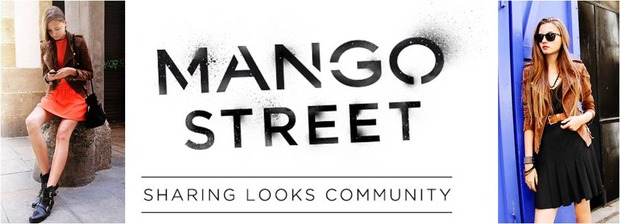 LOOK BATTLE: MANGO STREET. Изображение № 1.