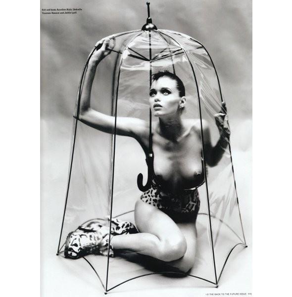 Новые съемки: Vogue, V и другие. Изображение № 26.