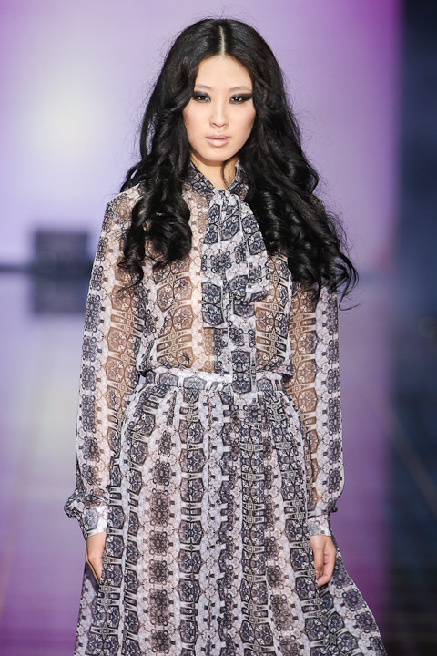Masha Tsigal Autumn/Winter 12-13 Volvo Fashion Week. Изображение № 43.