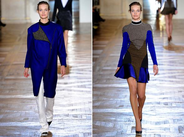 Показы Paris Fashion Week FW 2012: День 7. Изображение № 3.