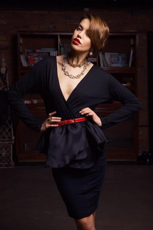 Лукбук: Магазин Cara&Co. Изображение № 15.