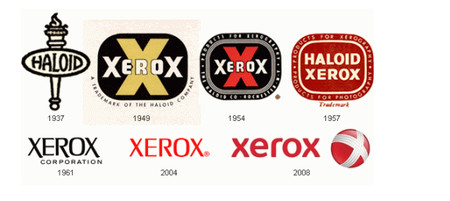 Эволюция логотипов. Изображение № 8.