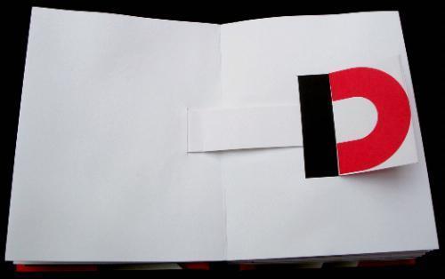 Книга-алфавит ABC3D. Изображение № 4.