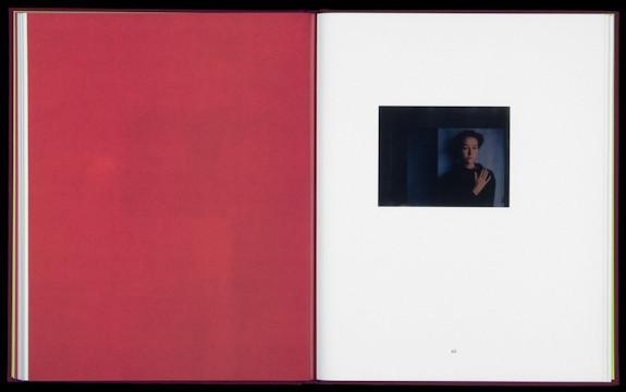 20 фотоальбомов со снимками «Полароид». Изображение №248.