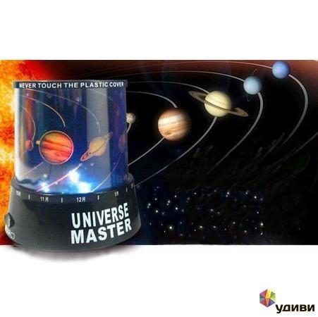 """Проектор """"Universe"""". Изображение № 2."""