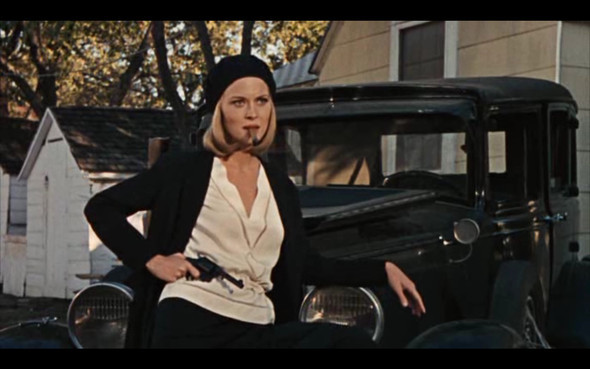 Movie-Looks: «Бонни и Клайд». Изображение № 4.