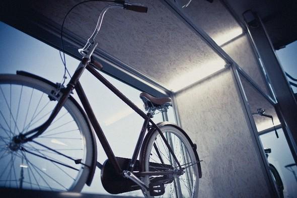 Electra Bike Hub. Изображение № 27.