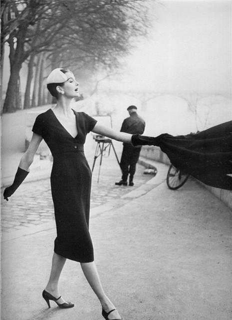 Henry Clarke:фотография haute couture. Изображение № 6.