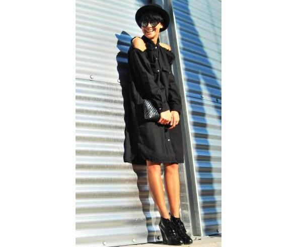 Изображение 14. Bloggers Talk: Анна Бу, автор Bu the right thing.. Изображение № 10.