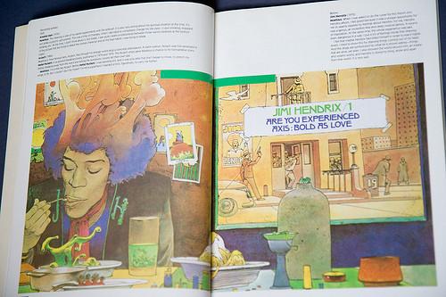 10 альбомов о комиксах. Изображение № 123.