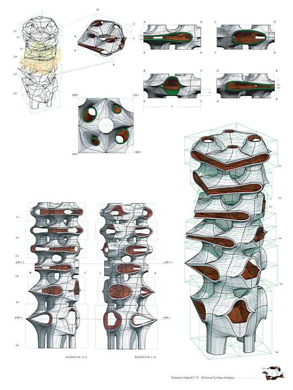 Фракталы. Изображение № 32.