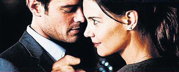 «Романтики»: фильм о предсвадебных сюрпризах. Изображение № 1.