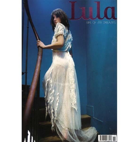 Rodarte курирует журнал Lula. Изображение № 1.