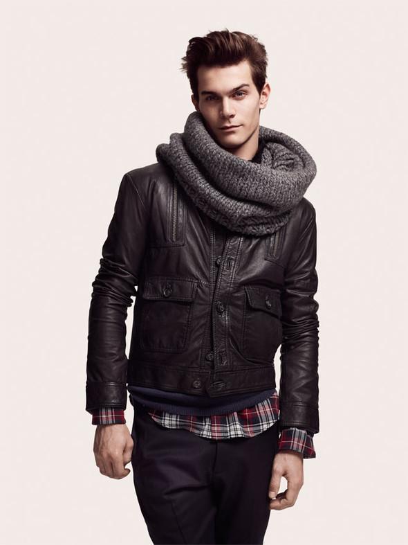 Изображение 7. H&M Men Fall 2010.. Изображение № 7.