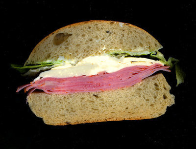 Scanwiches. Аты сканируешь свой сэндвич?. Изображение № 14.