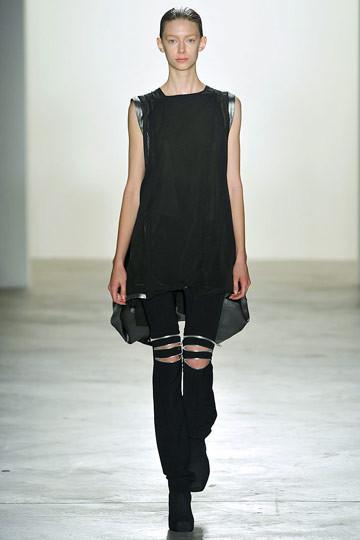 Дизайнер РадХурани: черный – самый правильный цвет. Изображение № 63.