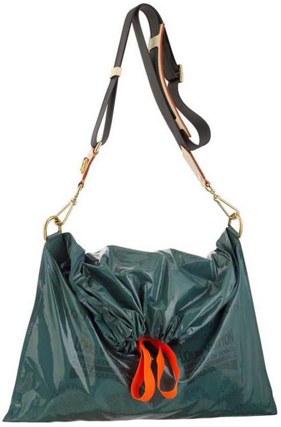 Louis Vuitton: без понтов. Изображение № 1.