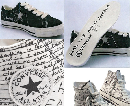 Легенда рока илегенда обуви. Изображение № 10.