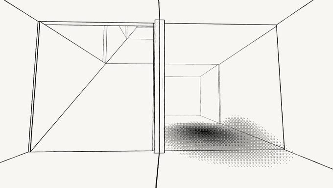 Чем заняться вечером: игра о «пространстве в виртуальном мире». Изображение № 4.
