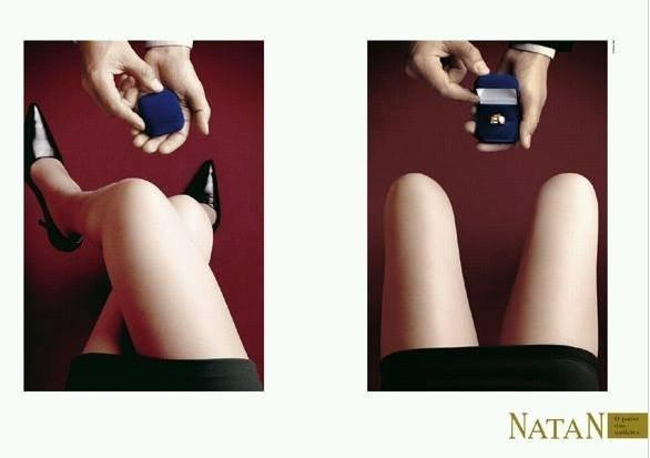 Сексизм в рекламе. Изображение № 10.
