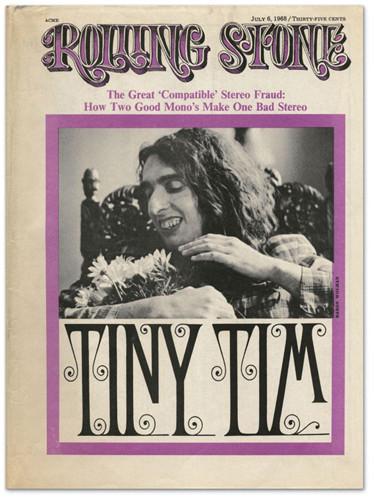 "Изображение 50. Выставка: Барон Уолмен ""The Rolling Stone Years"".. Изображение № 50."