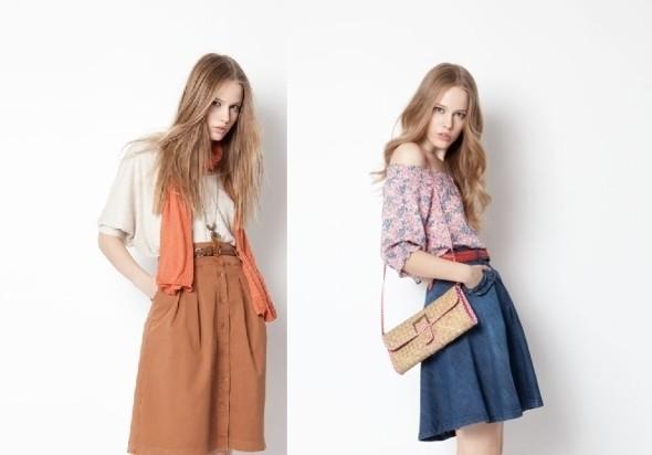 Лукбуки: Bershka, Urban Outfitters, Zara и другие. Изображение № 47.