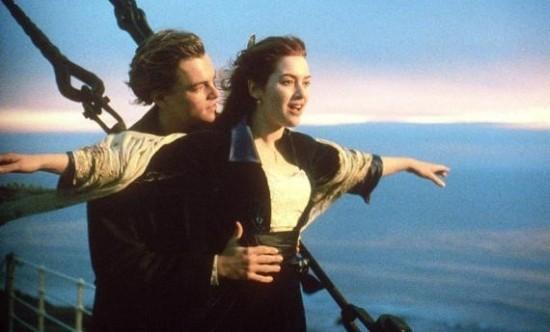 Кэмерон утопит Титаник в 3D. Изображение № 1.