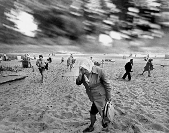 Советская фотография. Н. Свиридова и Д. Воздвиженский. Изображение № 4.
