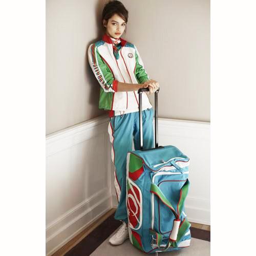 В форме: Дизайнеры и марки, создававшие костюмы для Олимпийских игр. Изображение № 9.