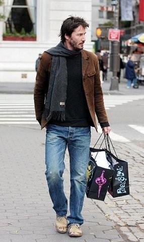 Keanu Reeves. Красивый. Высокий. Несчастный?!. Изображение № 15.
