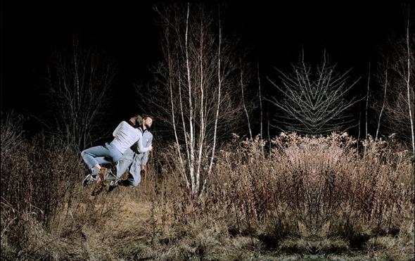 Американский фотограф ЗакГолд (Zach Gold). Изображение № 15.