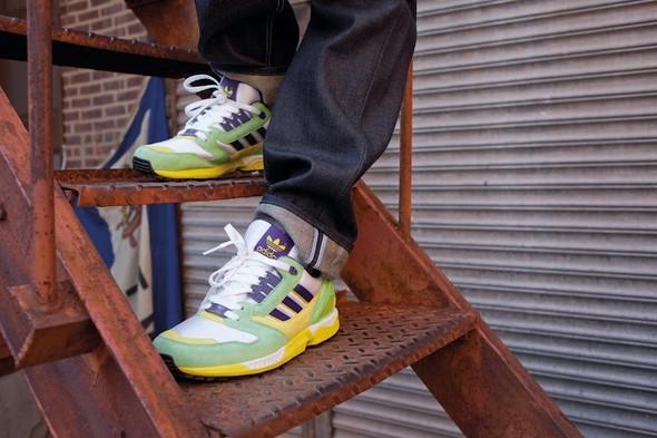 Лукбуки: Adidas Originals SS 2012. Изображение № 21.