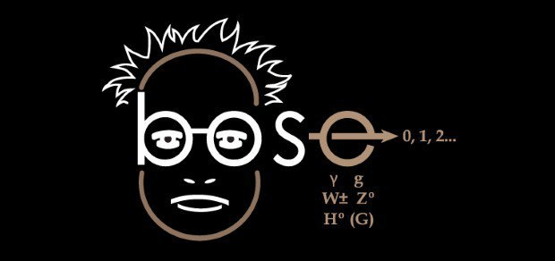 Дизайнер создал более 50 логотипов известных учёных. Изображение № 8.