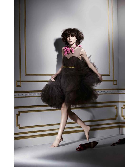 Коллекцию Lanvin для H&M показали полностью. Изображение № 7.