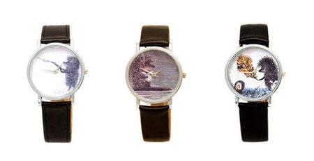 Ностальгические иретро часы отMitya Veselkov. Изображение № 2.