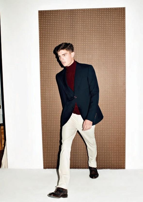 Barneys Fall 2010 Menswear. Изображение № 5.