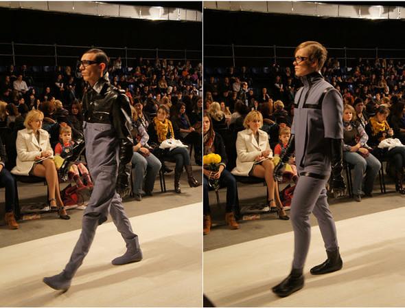 Lviv Fashion Week. Изображение № 3.