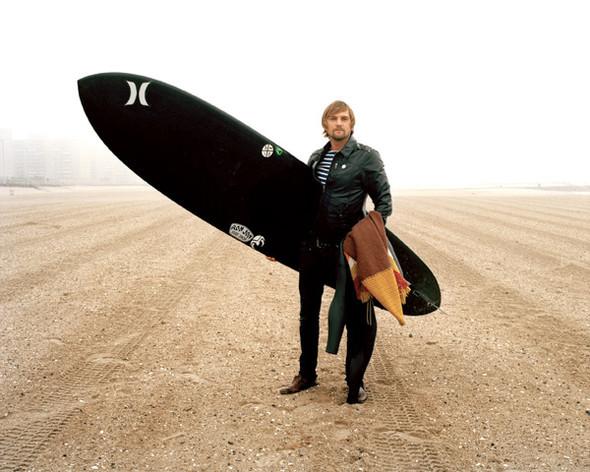 Городской сёрфинг. Изображение № 10.