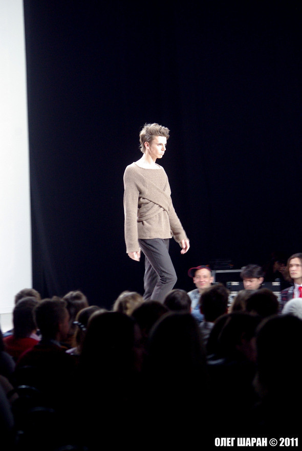 Изображение 46. Volvo Fashion Week: Tarakanova Men's Collection.. Изображение № 46.
