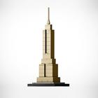 Архитекторы тестируют новый конструктор LEGO Architecture Studio. Изображение № 5.