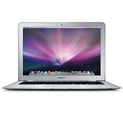 Обновление MacBook Air. Изображение № 1.