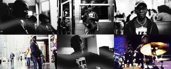 Музыкальная одежда 101 apparel. Изображение № 4.