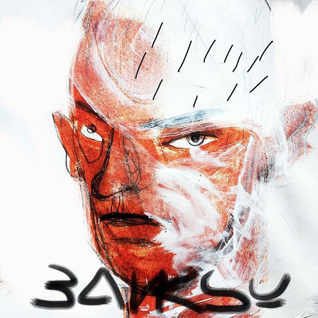 Иллюстраторы рисуют анонимных художников. Изображение № 19.