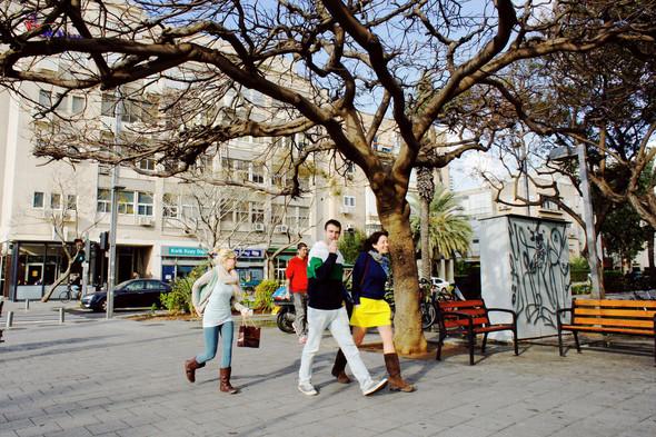 Тель-Авив,я люблю тебя. Изображение № 34.