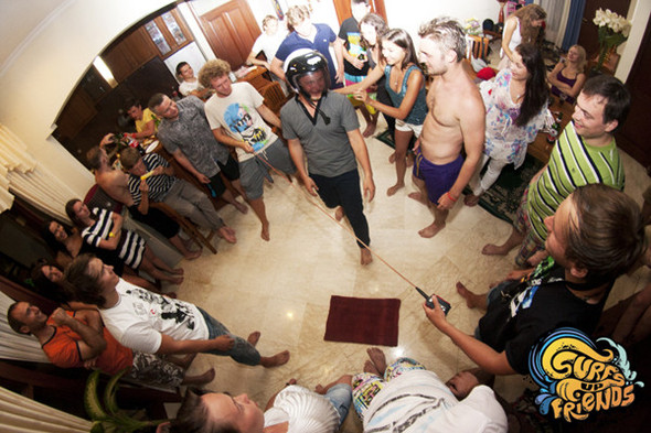 SurfsUpCamp - к океану, ярким впечатлениям, новым друзьям и серфингу. Изображение № 8.