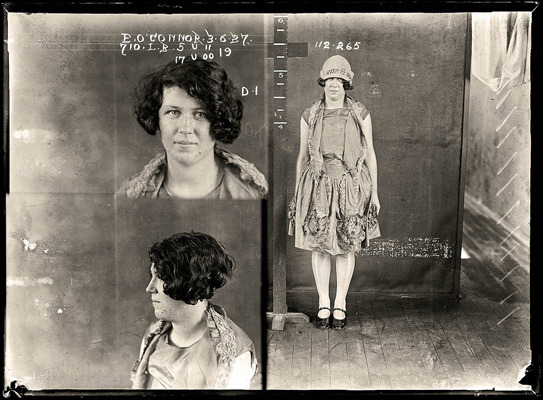 Закон и беспорядок: 10 фотоальбомов о преступниках и преступлениях. Изображение № 107.