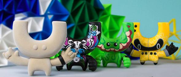 MINI NookaNooka или custom toy-design по-nooka'ниански. Изображение № 9.