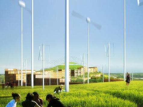 Органичный город – город 21 века. Изображение № 43.